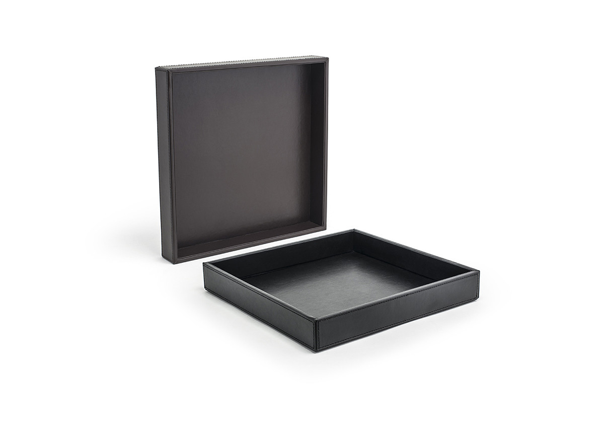 "London 12"" Square Tray"