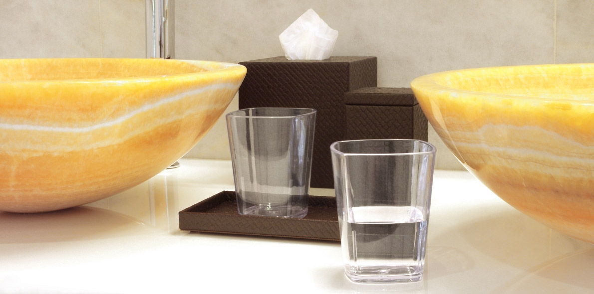 In-room Drinkware