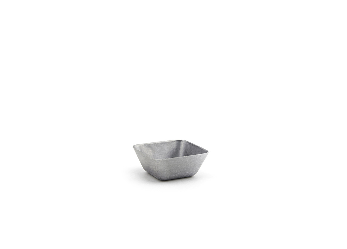 3oz Stainless Mod Bowl - Antique