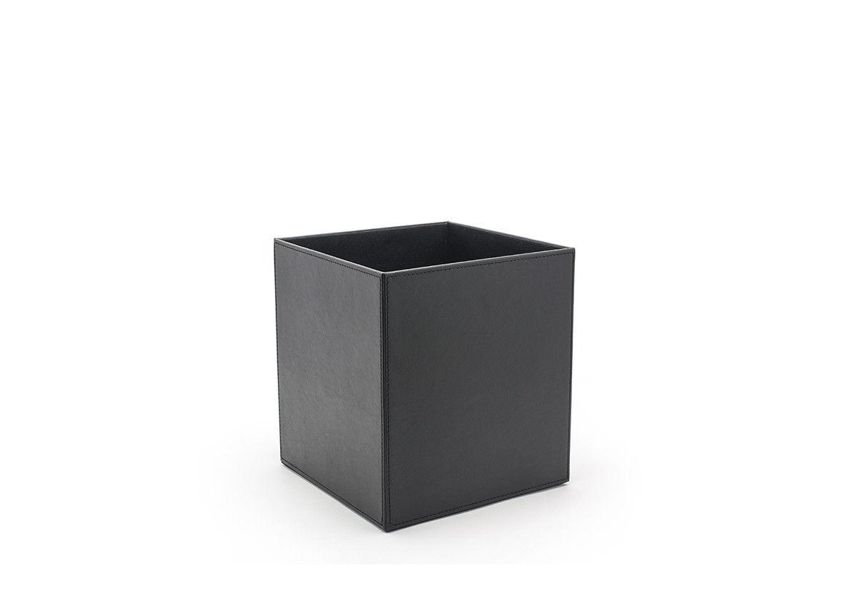 12.75qt London Cube - Black