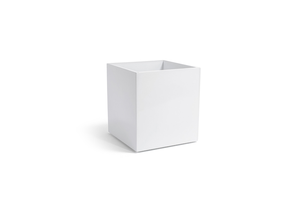 8qt New York Cube - Snow
