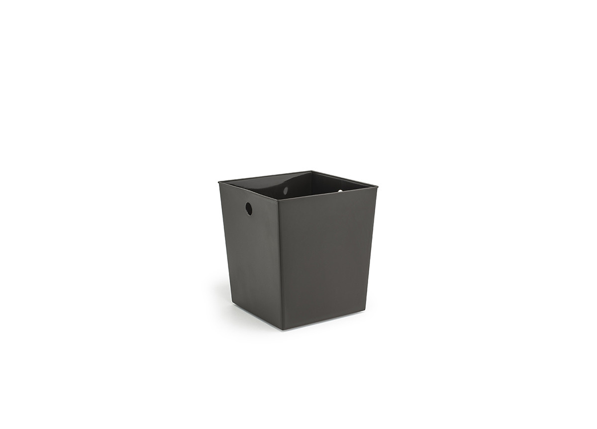 "8"" PP Cube Liner - Brown"