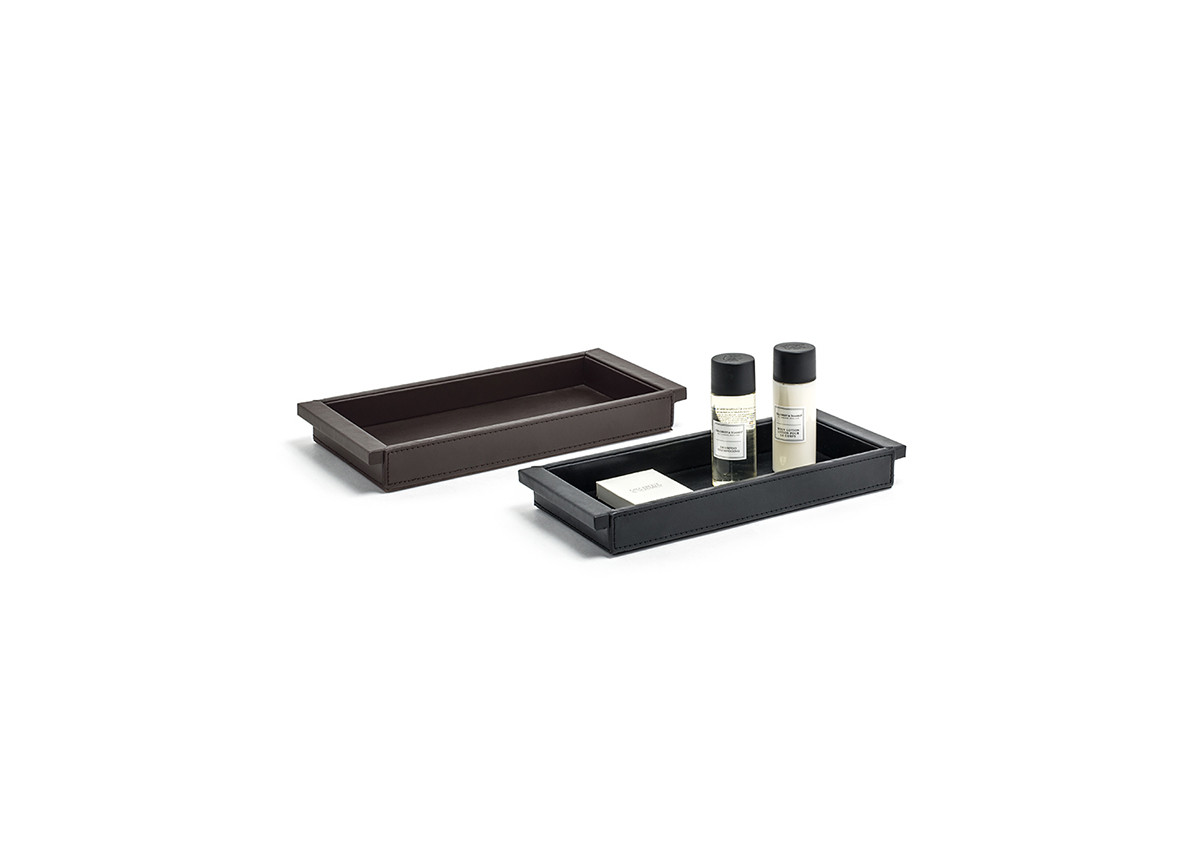 London Amenity Tray