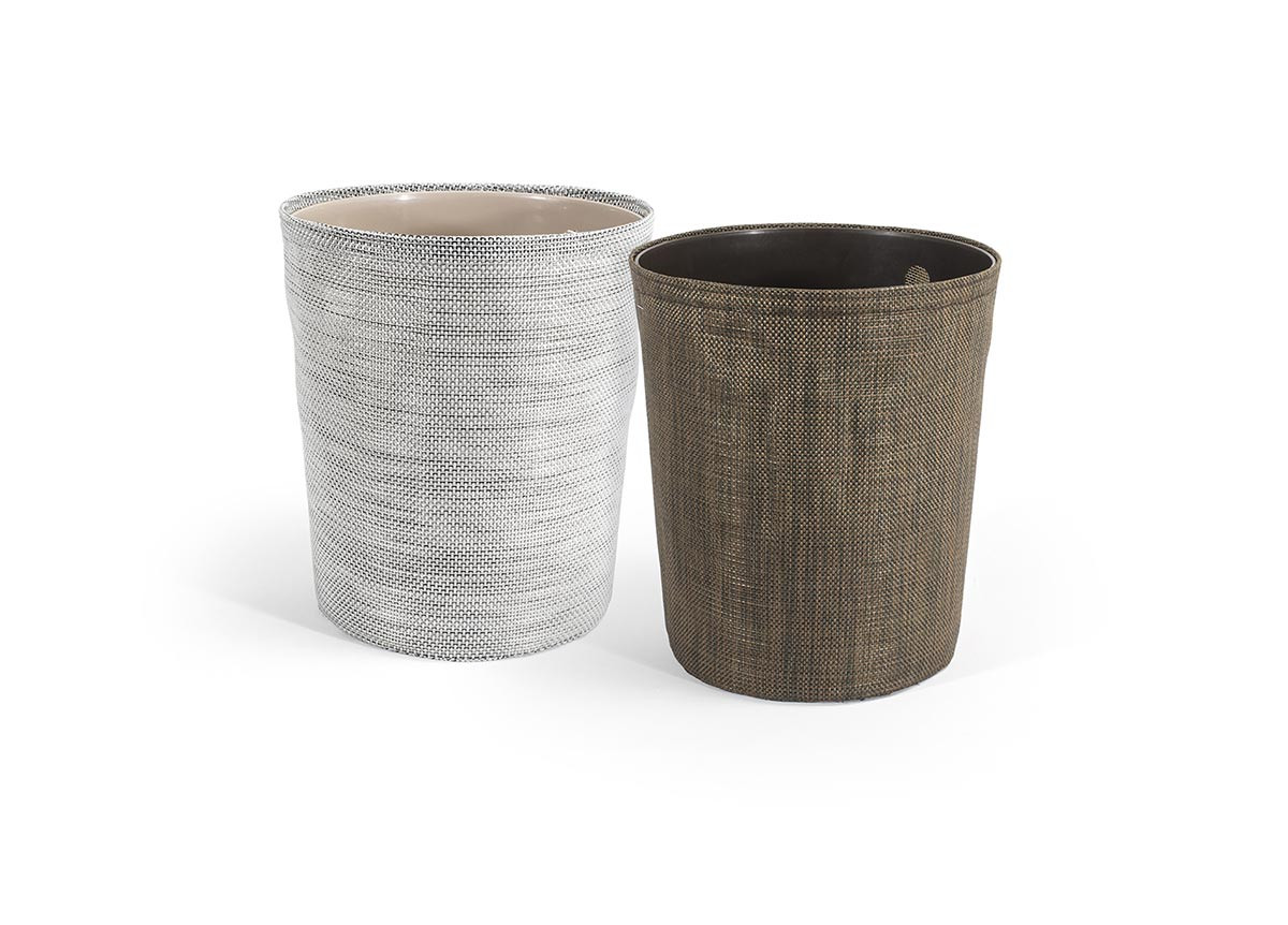 Metroweave Tapered Cylinder
