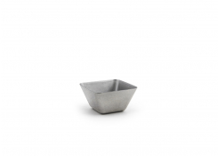 5oz Stainless Mod Bowl - Antique