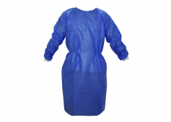 "45"" Personal Protective Gown"