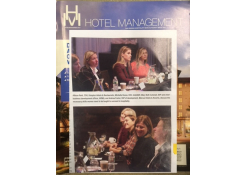 Hotel Management Magazine Editorial- January 2018