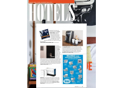 Hotels Magazine Editorial - October 2018