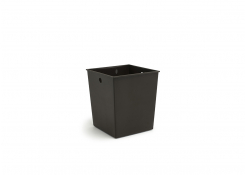 "9"" PP Cube Liner - Brown"