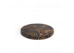 """14"""" Round ROOT Board - Carbon"""