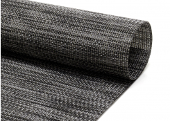 Metroweave Tweed - Black