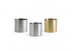 14oz Stainless Steel Holder