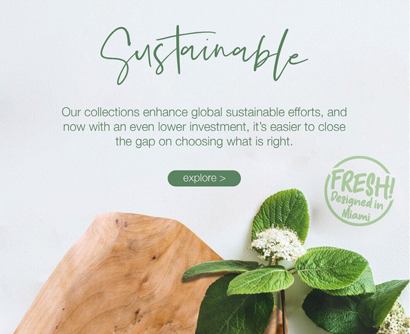 Our Sustainability Commitment (room360° by FOH®)