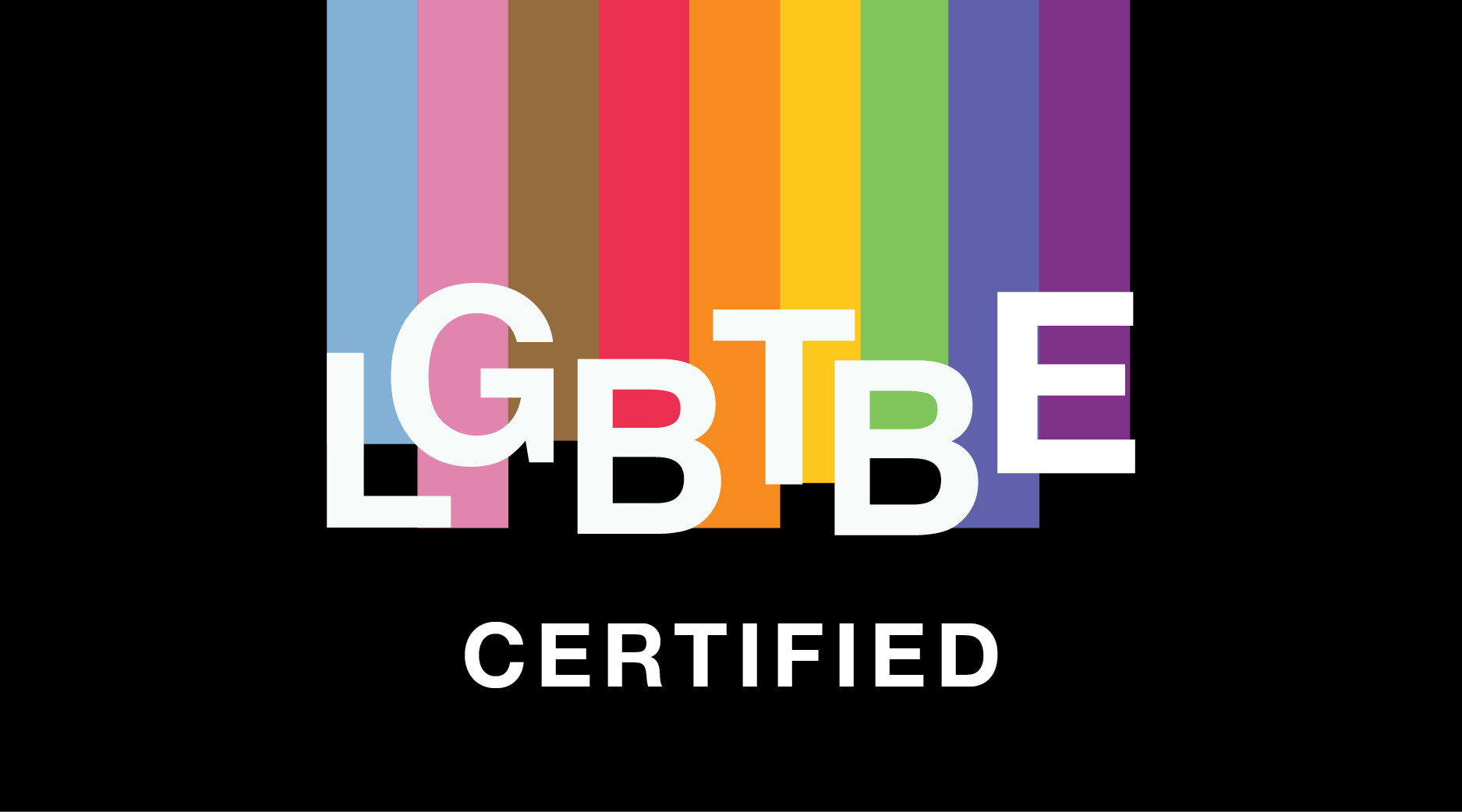 FOH® Officially Certified as LGBT Business Enterprise (LGBTBE®)